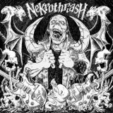 Split avec Deathhammer, Töxik Death, Carniwhöre