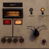 Pochette Add Violence par Nine Inch Nails