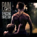 Pochette In The Passing Light Of Day par Pain Of Salvation