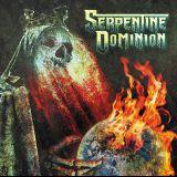 Pochette Serpentine Dominion