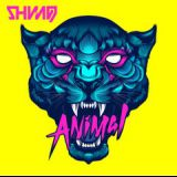 Pochette Animal par Shining (Nor)