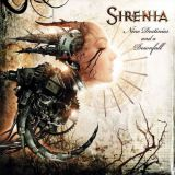 Pochette Nine Destinies And A Downfall par Sirenia