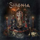 Pochette Dim Days Of Dolor par Sirenia