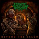 Pochette Beyond The Flesh