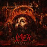 Pochette Repentless  par Slayer