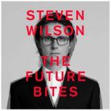 Pochette The Future Bites par Steven Wilson