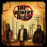 Pochette The Winery Dogs