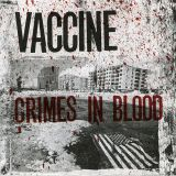 Pochette Crimes In Blood