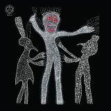 Pochette Mirror Emperor (Collaboration avec Current 93)