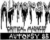 Critical Madness