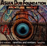 Frontline 1993-1997: rarities and remixes
