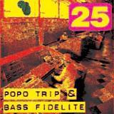 Pochette Popo Trip & Bass Fidelite