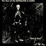 The Best of Battalion Of Saints - Rock in Peace