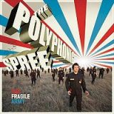 Pochette The Fragile Army