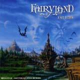 Pochette Of Wars in Osyrhia par Fairyland