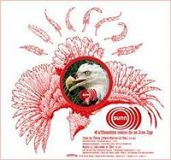 Cro-Monolithic Remixes for an Iron Age (EP)