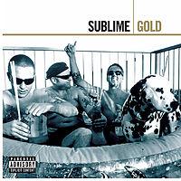 Pochette Gold par Sublime