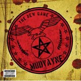 Pochette The New Game par Mudvayne