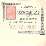 New Compositions And Arrangments For The Zither By Native Nod 7