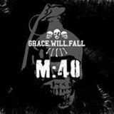 Split w/ Grace Will Fall 7