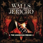 Pochette The American Dream par Walls Of Jericho