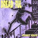 Pochette Funny Head par Dread Ful