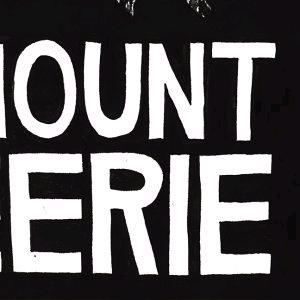 Mount Eerie