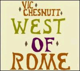 Pochette West of Rome