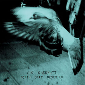 Pochette North Star Deserter