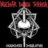 Ceaseless Desolation 7