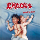 Pochette Bonded by Blood par Exodus