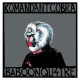 Pochette Baboon Qu4tre