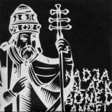 Black Boned Angel & Nadja : Christ Send Light