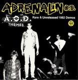 A.O.D. Themes (Rare & Unreleased 1982 Demos)