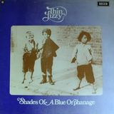Pochette Shades of a Blue Orphanage