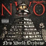 Pochette New World Orphans par (hed)P.E.
