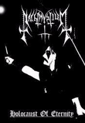 Holocaust Of Eternity