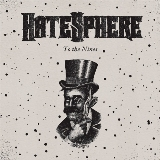 Pochette To The Nines par Hatesphere
