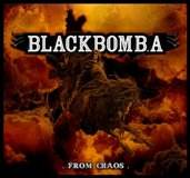 Pochette From Chaos par Black Bomb A