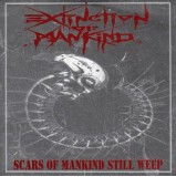 Scars of Mankind Still Weep ep