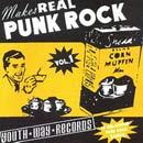 Makes Real Punk Rock Vol.1