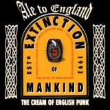 Ale to England
