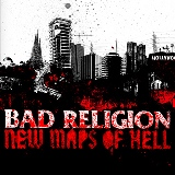 Pochette New Maps of Hell