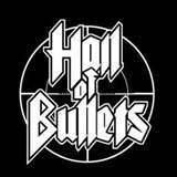 Pochette Hail Of Bullets
