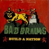 Pochette Build a Nation par Bad Brains