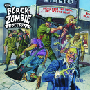 Pochette Mess with the Best, Die like the Rest par The Black Zombie Procession