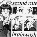 Split Second Rate / Brainwash