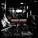 Pochette Première Conclusion par Black Sheep