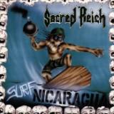 Surf Nicaragua ep