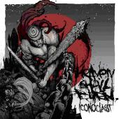 Pochette Iconoclast (Part 1: The Final Resistance) par Heaven Shall Burn